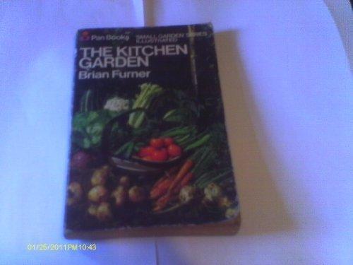 9780330231091: Kitchen Garden (Small Garden)