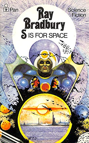 9780330231671: S. is for Space