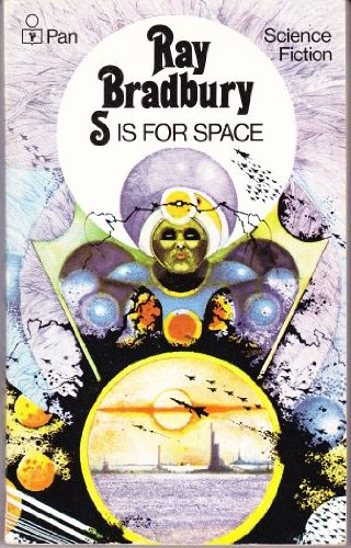 9780330231671: S is For Space