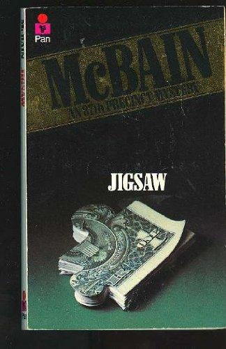 9780330231725: Jigsaw