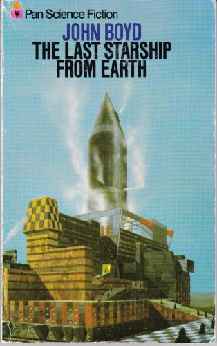9780330231763: Last Starship From Earth