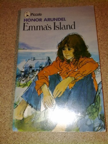 9780330232180: Emma's Island