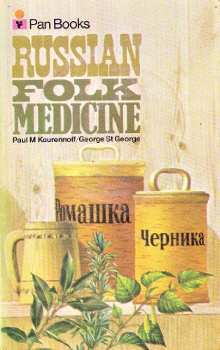 9780330232395: RUSSIAN FOLK MEDICINE: Unabridged