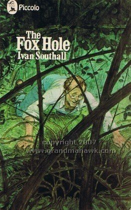 9780330232623: THE FOX HOLE