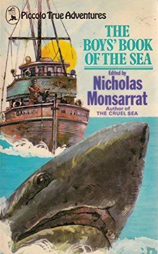 9780330232760: Boy's Book of the Sea (Piccolo Books)
