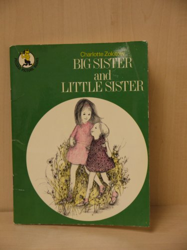 9780330232890: Big Sister and Little Sister (Piccolo Books)