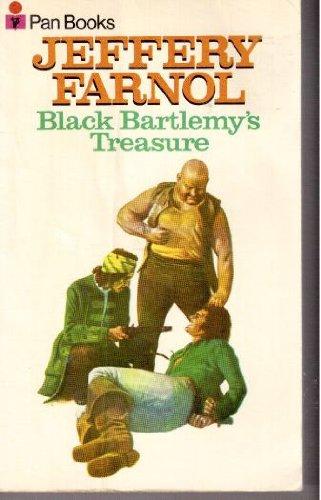 9780330232920: Black Bartlemy's Treasure