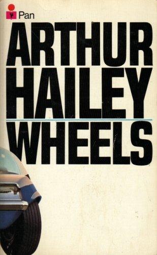 9780330232944: Wheels