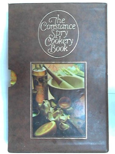 Cookery Book.