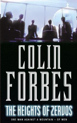 The Heights of Zervos: Forbes, Colin; Trans-Atlantic Pubns Pan Books Ltd