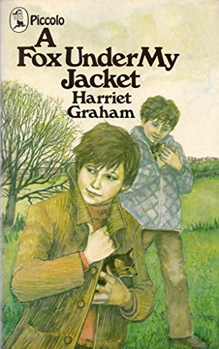9780330233392: Fox Under My Jacket (Piccolo Books)