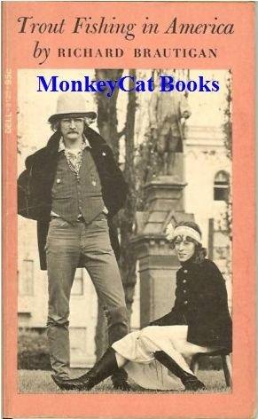 9780330233460: Trout Fishing in America (A Delta Book)