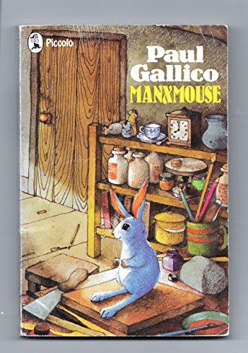 9780330233798: Manxmouse (Piccolo Books)
