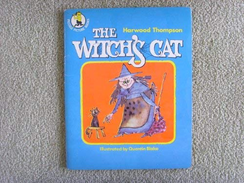 9780330233859: The Witch's Cat (Piccolo Books)