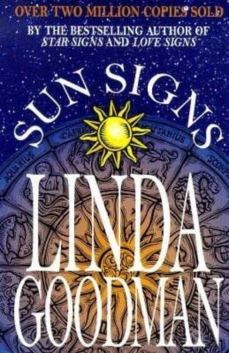 9780330233903: Linda Goodman's Sun Signs