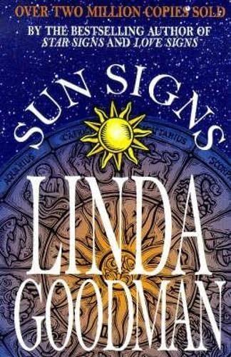 9780330233903: Linda Goodman's Sun Signs