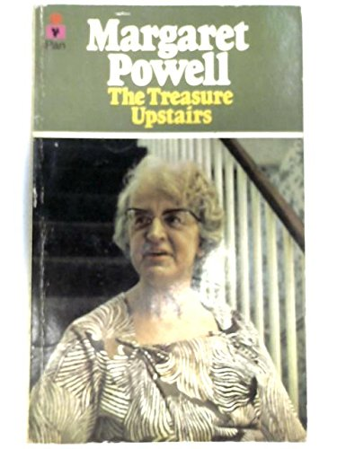 The Treasure Upstairs (9780330233927) by MARGARET POWELL
