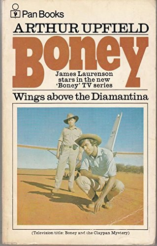 9780330234184: Wings Above the Diamantina
