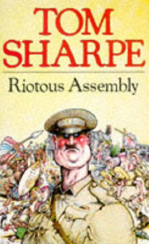 9780330234238: Riotous Assembly