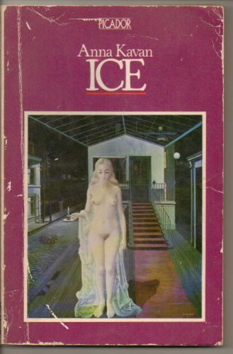 9780330234429: Ice (Picador Books)