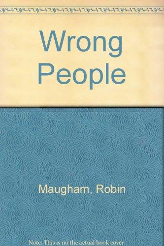 9780330234542: Wrong People