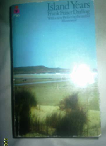 9780330234672: Island Years