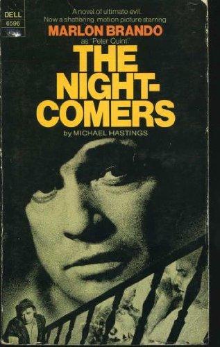 9780330234863: The Nightcomers