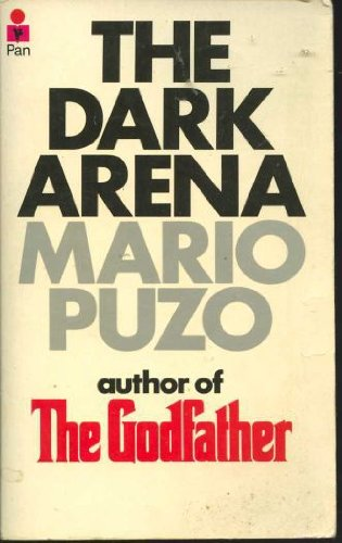 9780330234870: The Dark Arena