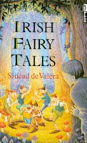 9780330235044: Irish Fairy Tales