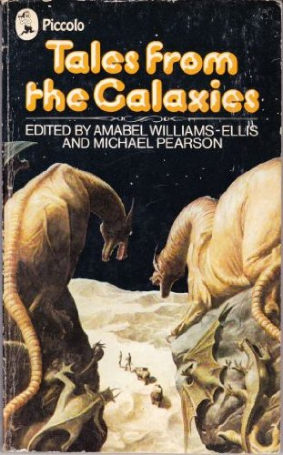 9780330235075: Tales from the Galaxies