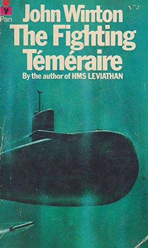 "9780330235204: Fighting ""Temeraire"""