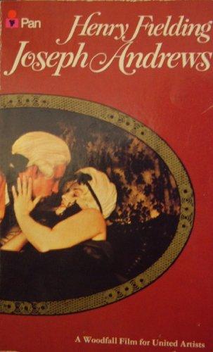 9780330235334: Joseph Andrews (Pan classics)