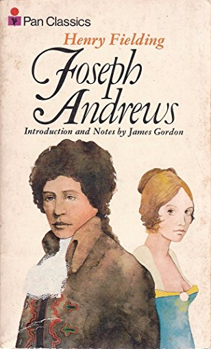 9780330235334: Joseph Andrews