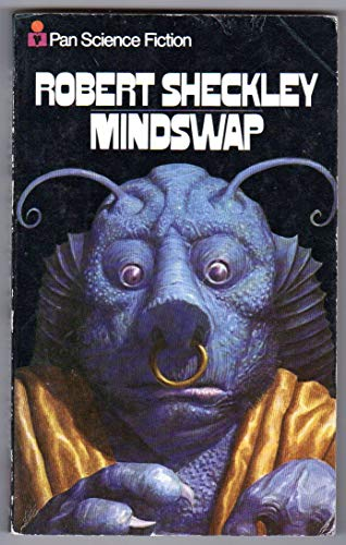 9780330235587: Mindswap