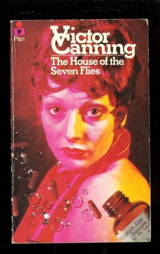 The House of the Seven Flies: Victor Canning