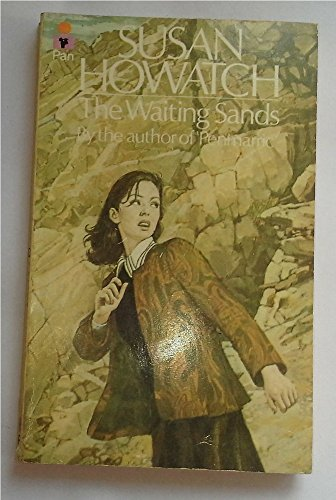 9780330235983: The Waiting Sands