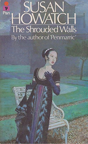 9780330235990: The Shrouded Walls