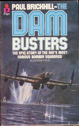 9780330236188: The Dam Busters