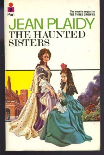 9780330236294: Haunted Sisters