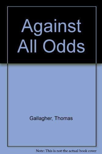 9780330236331: Against All Odds