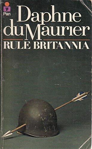 9780330236485: Rule Britannia