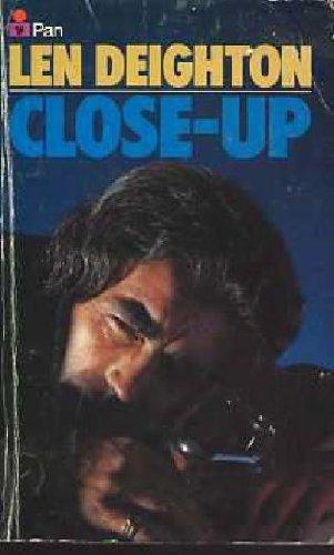 9780330236508: Close-Up