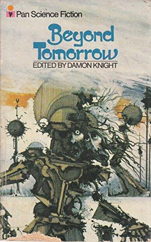 9780330236607: Beyond Tomorrow