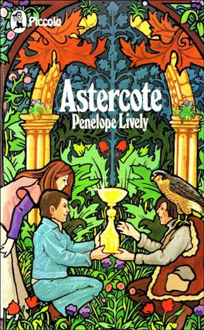 9780330236720: Astercote (Piccolo Books)