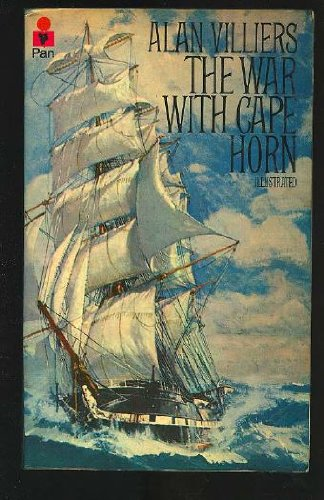 9780330236973: The War with Cape Horn