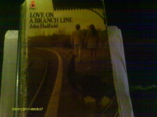 9780330237048: Love on a Branch Line