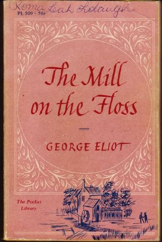 Mill On The Floss Pdf