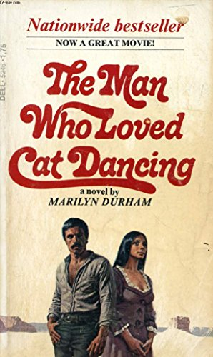 9780330237215: Man Who Loved Cat Dancing