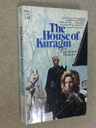 9780330237246: House of Kuragin