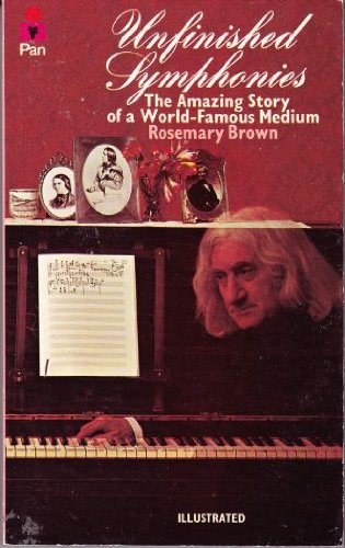 9780330237260: Unfinished Symphonies: Voices from the Beyond
